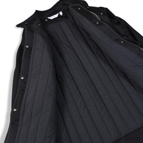 M65 Fishtail Parka Black