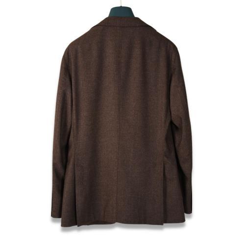 K Jacket Blazer Brown