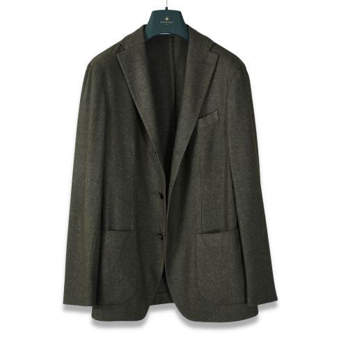 K jacket Blazer Green