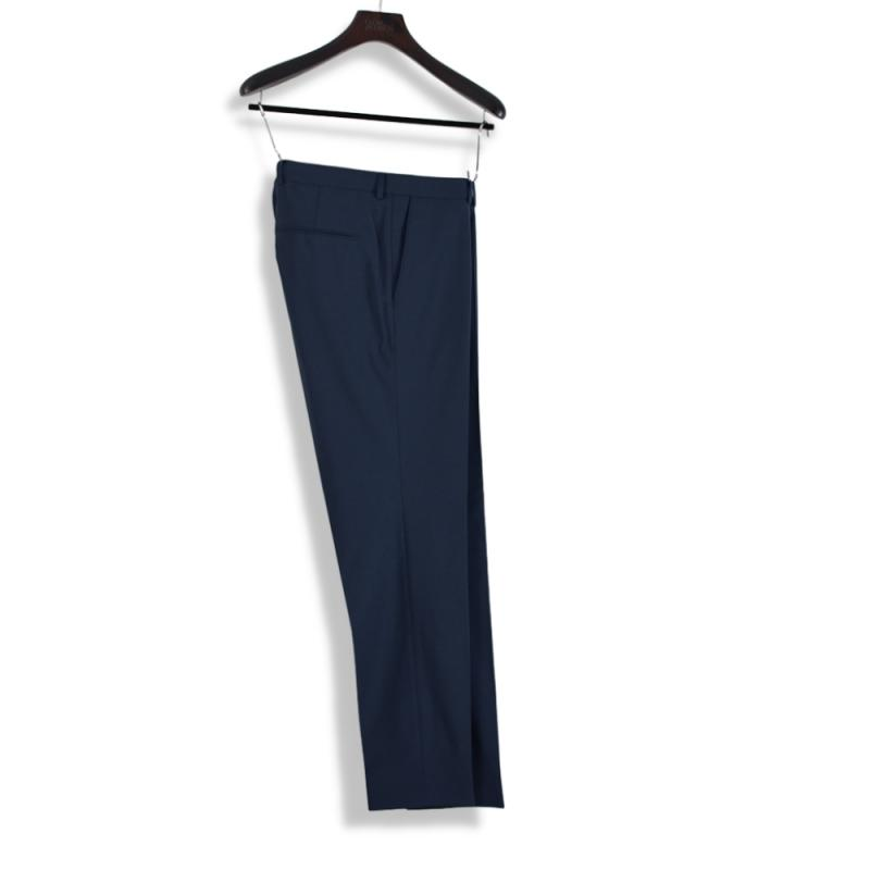 Denz Trousers Navy