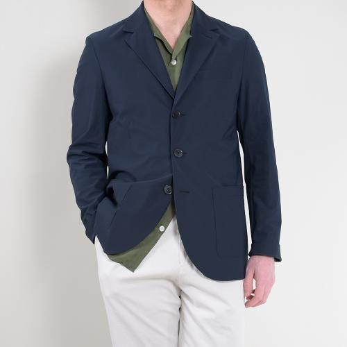 Men 3b. travel blazer light technic