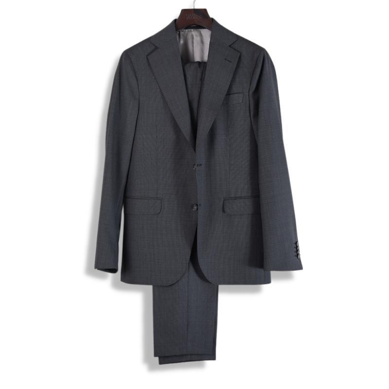 Ego Blazer Flannel Grey
