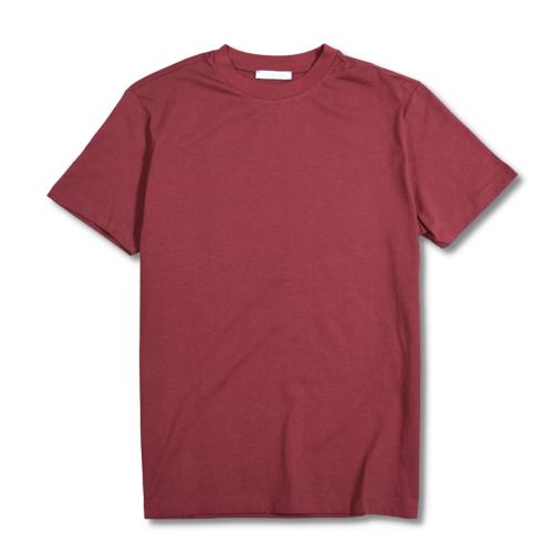 Jersey T-shirt Bordeaux