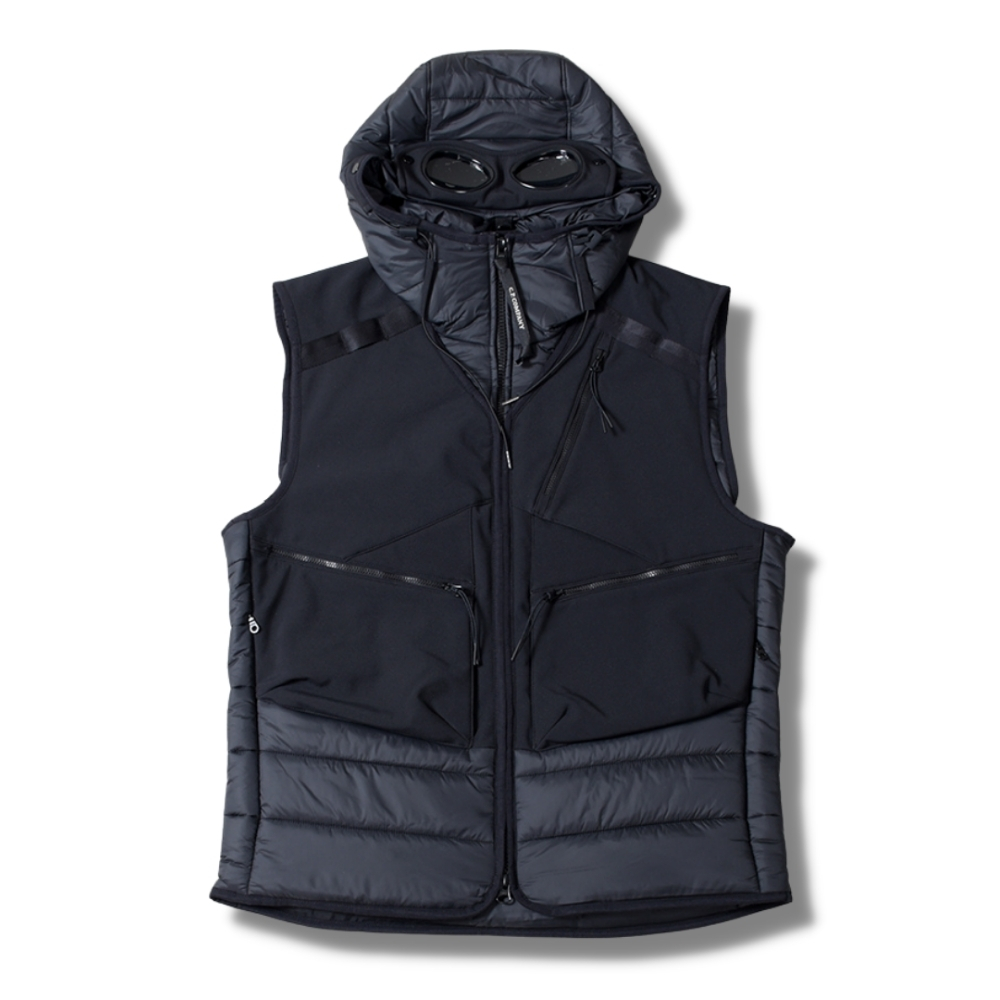 C.P. Shell-R Mixed Goggle Vest