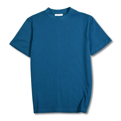 Jersey T-shirt Petrol