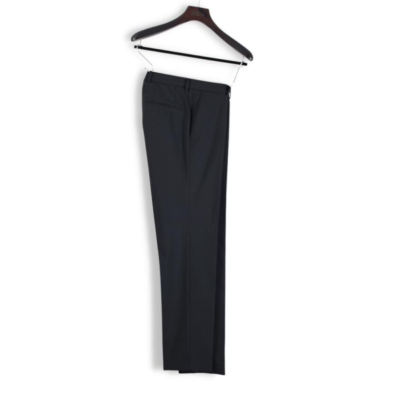 Denz Trousers Black