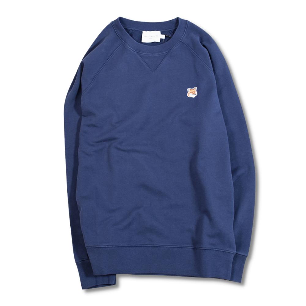 Fox Head Patch Classic Sweatshirt