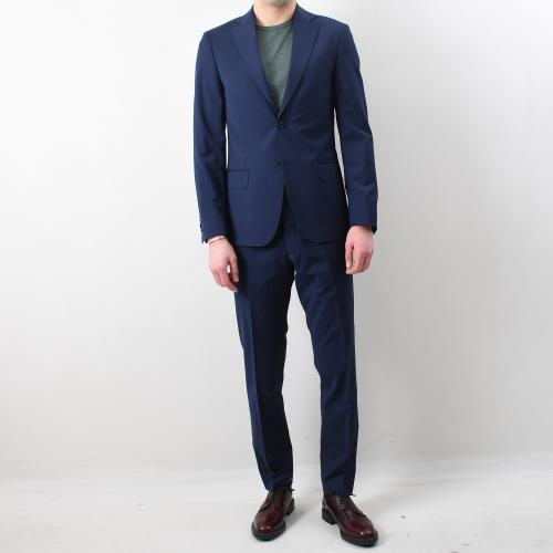 Edmund Suite Navy