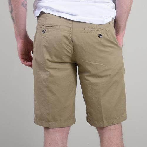 Bermuda Cotton Shorts