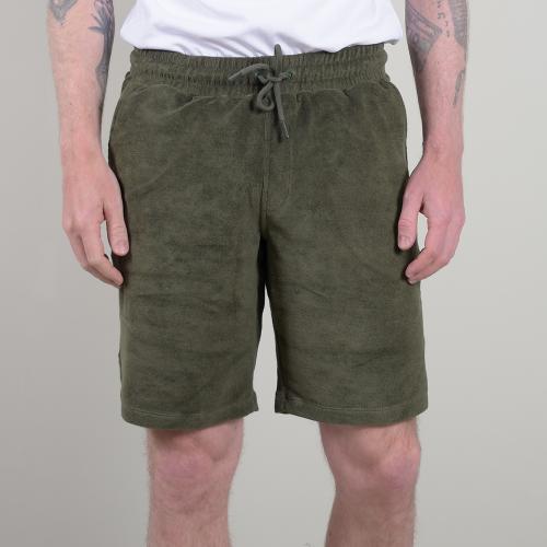 Bermuda Frotté Shorts