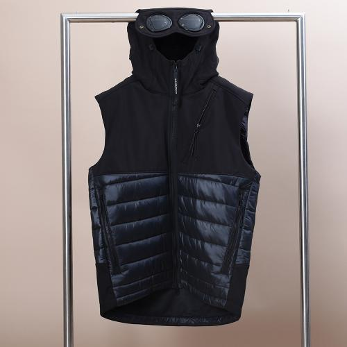 C.P. Shell Mixed Padded Goggle Vest