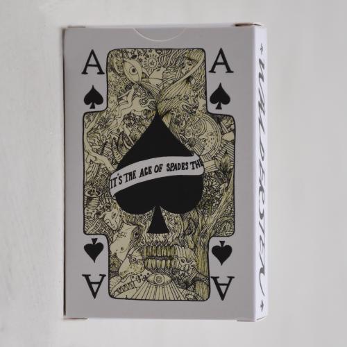 Waldersten Deck Of Cards