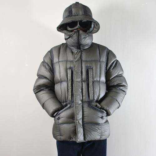 DD Shell 021/2 Down Jacket