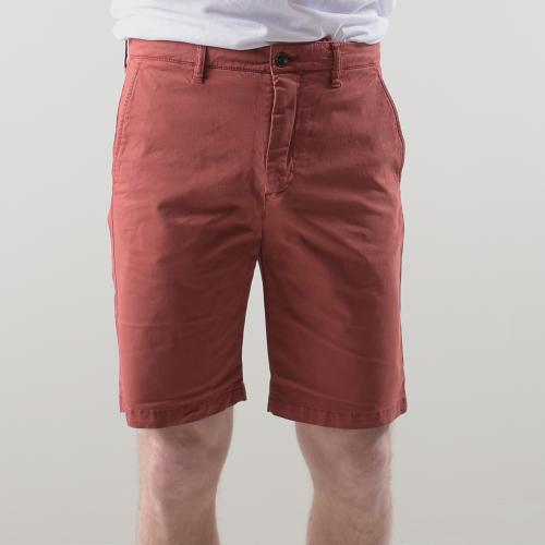 Crown Shorts 1004 Red