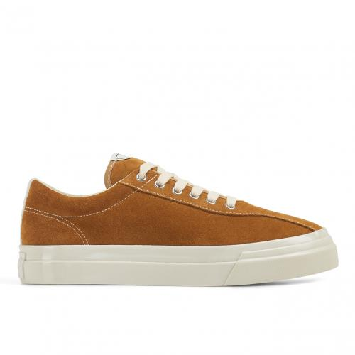 Dellow Suede Tan
