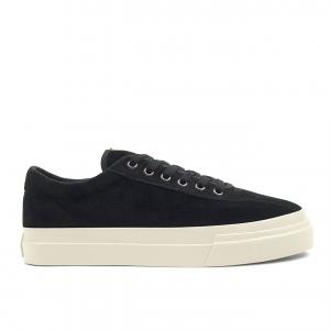 Dellow Suede Black