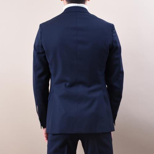 Edin Blazer Light Blue