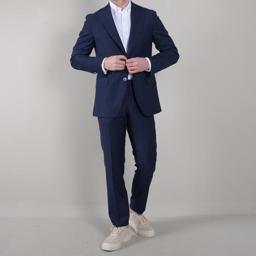 Faron Suit Navy