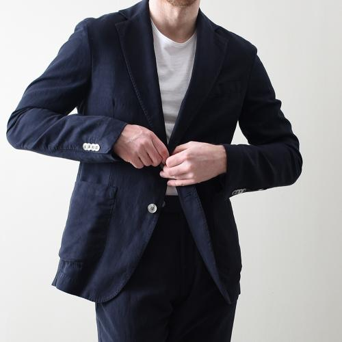 Ferry Patch Blazer Navy