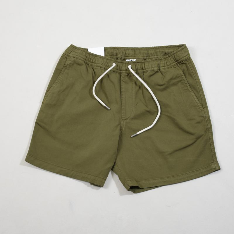 Gregor Shorts 1154 Green