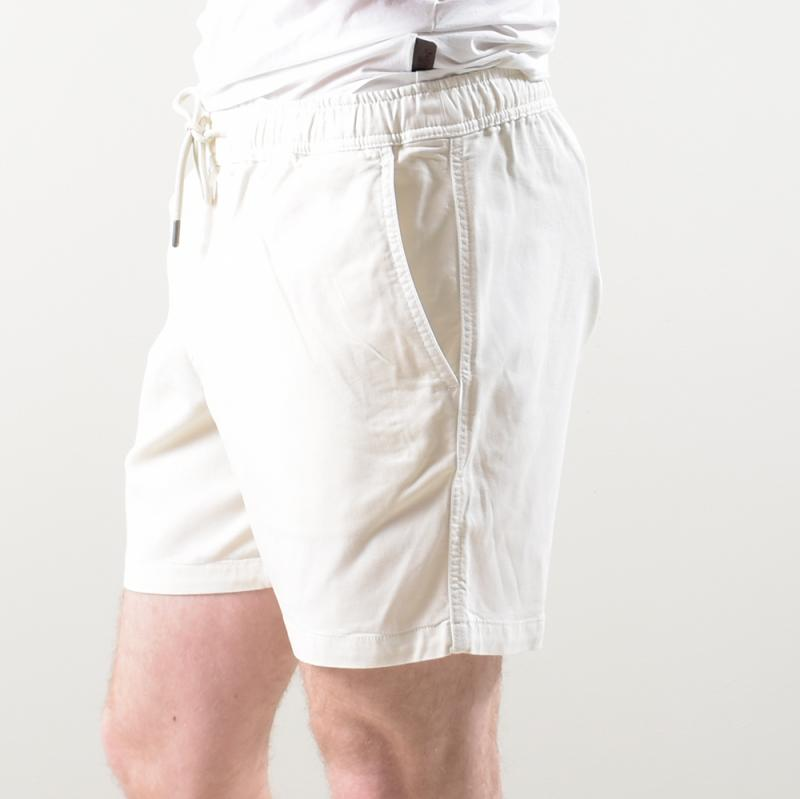 Gregor Shorts 1154 Vanilla