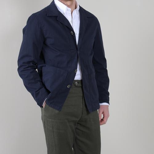Hampus Shirt Jacket