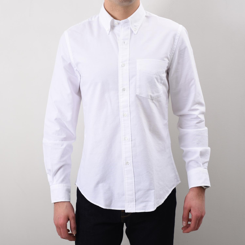 In Shirt White