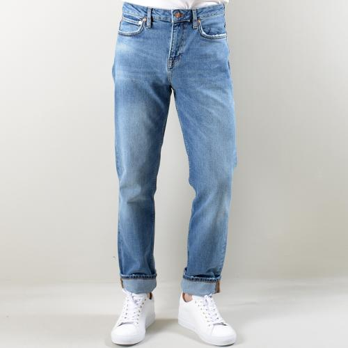 Johnny 1838 Relaxed Jeans