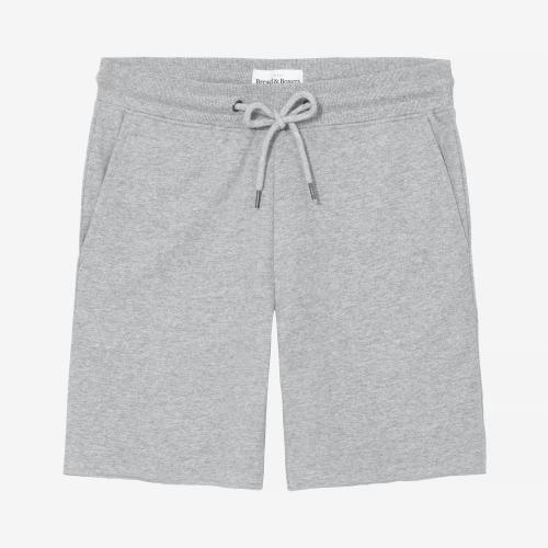 Lounge Short Grey Melange