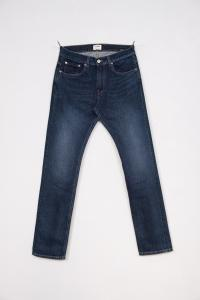 M1 Slim - Indigo - True Worn