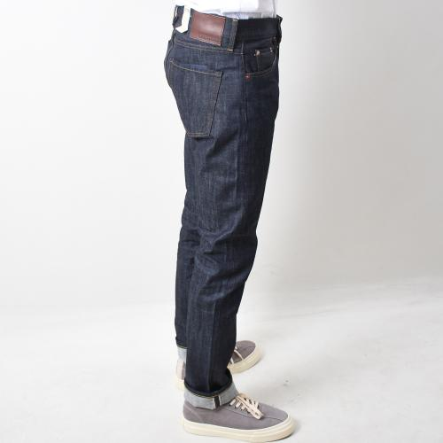 M2 Regular 16OZ Indigo Selvedge