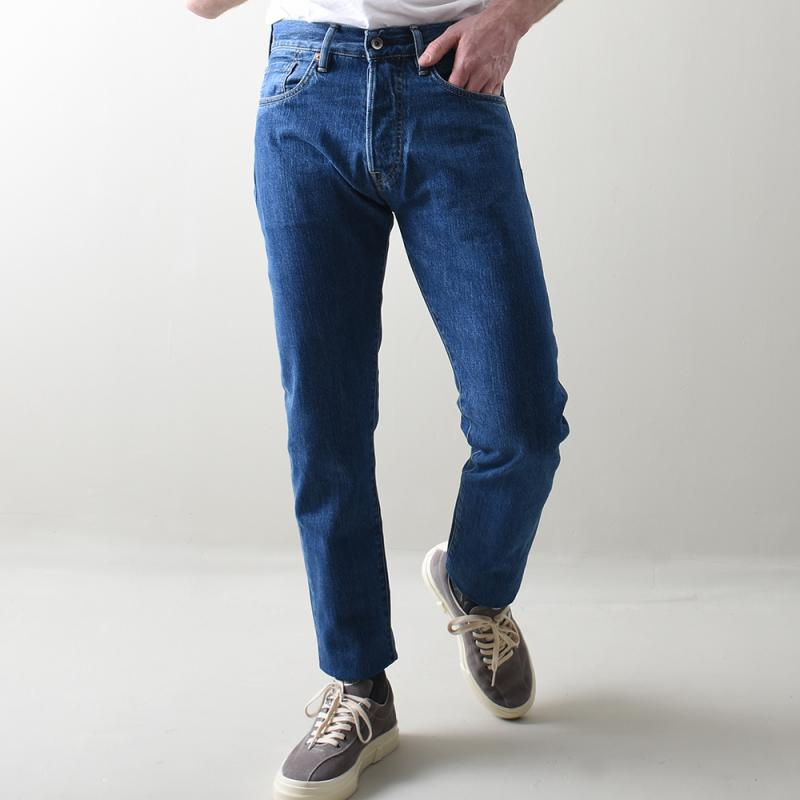 M7 Tapered 13oz Kuroki Selvedge