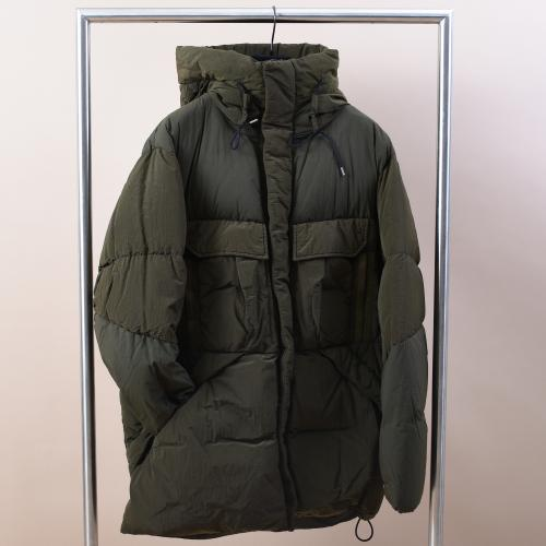 Mustagh Down Jacket