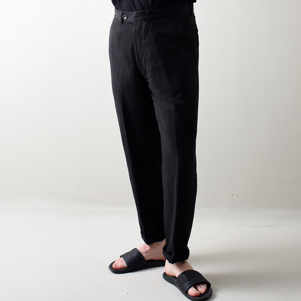 Nico Trousers Black