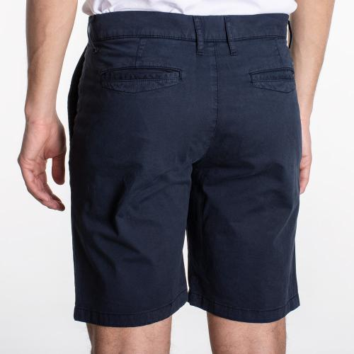 Crown 1004 Shorts Navy