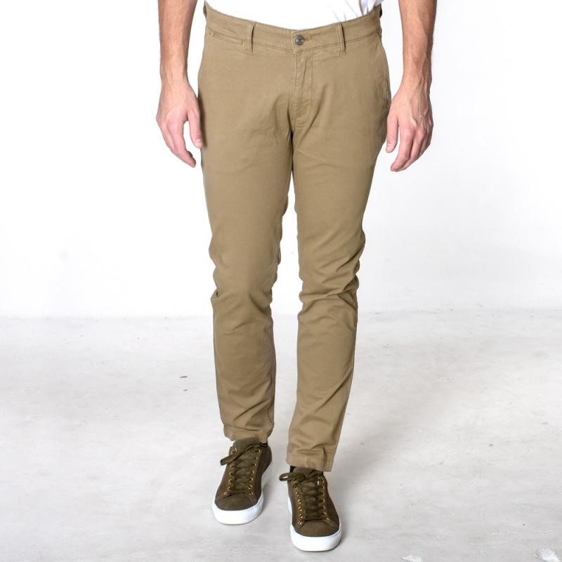 Marco 1400 Trousers Green Stone