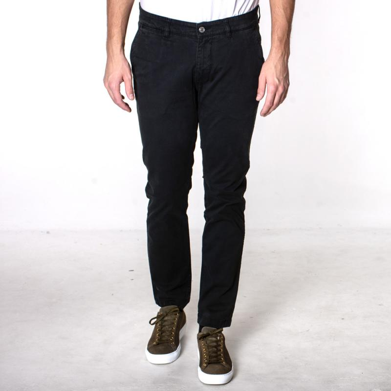 Marco 1400 Trousers Black