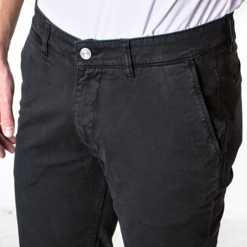 Marco 1400 Trousers Grey