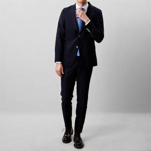 Egel Suit Navy