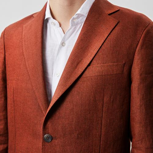Ferry Blazer Red