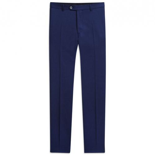 Denz Trousers Blue 3030