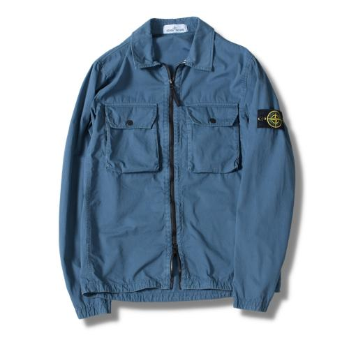Canvas GD Old Effect Overshirt 7515113WN V0123