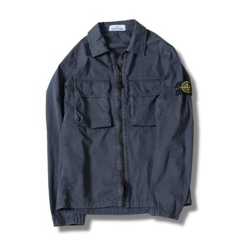 Canvas GD Old Effect Overshirt 7515113WN V0165