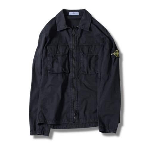 Canvas GD Old Effect Overshirt 7515113WN V0129