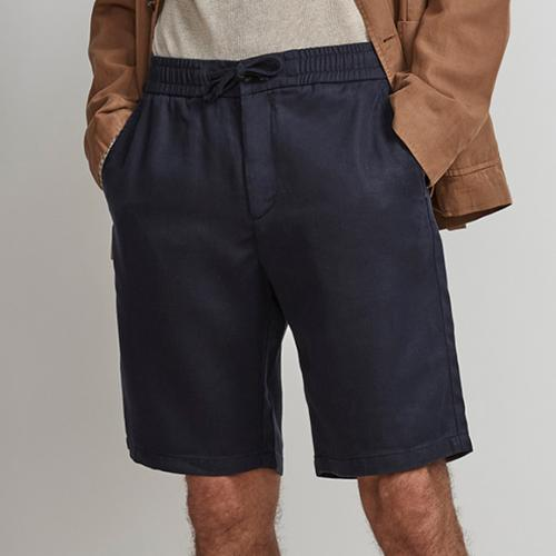 Seb Shorts 1363 Navy