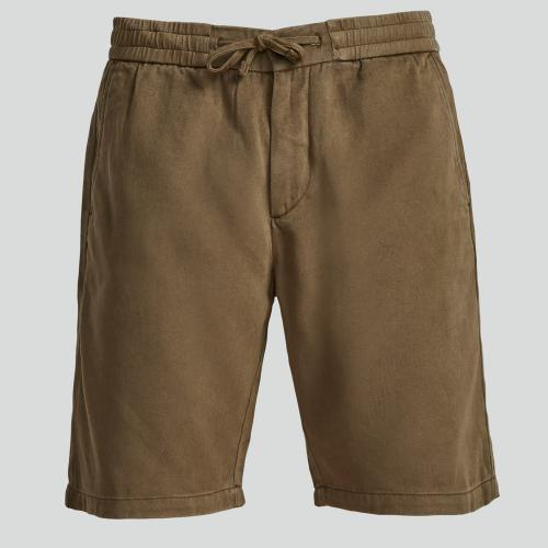 Seb Shorts 1363 Olive Green