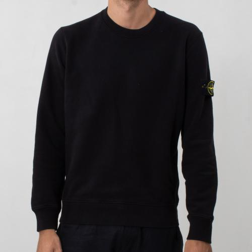 Sweatshirt Black 731563020 V0029