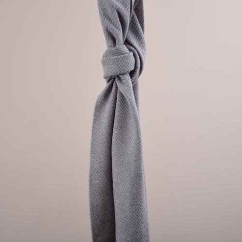 Structure Scarves 35*180 Beige