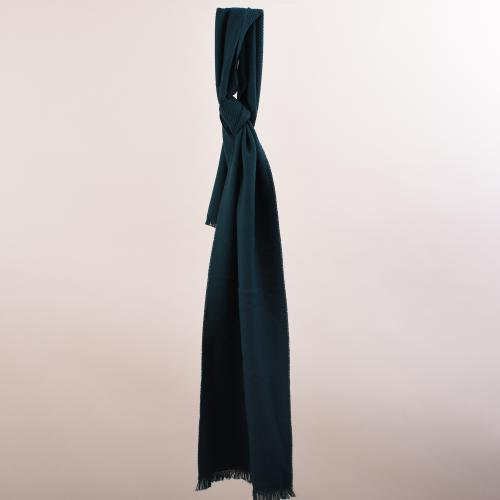 Structure Scarf Green
