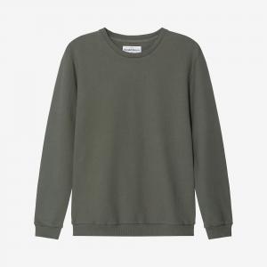 Sweatshirt Olive Green